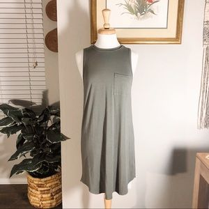American Eagle Outfitters Soft & Sexy Tank Dress🦅